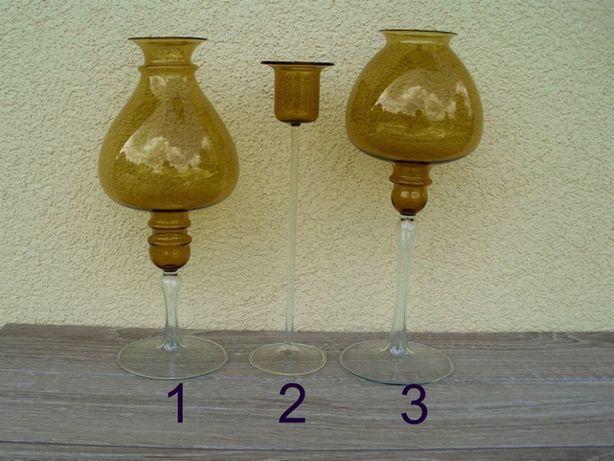 Szkło ręcznie robione Lauscha 2
