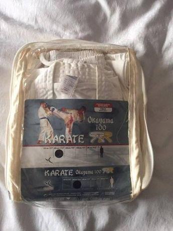 Fato Karate (6/7 anos)