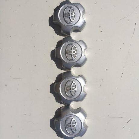 Колпачки,заглушки для дисков Toyota Rav-4