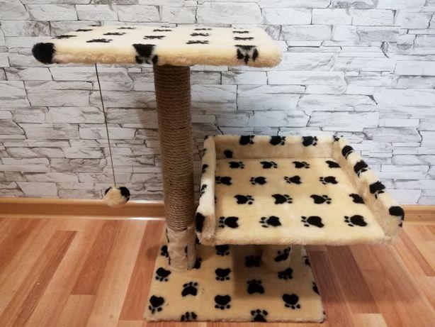 Когтеточка, когтедерка, развлекательный комплекс для котиков