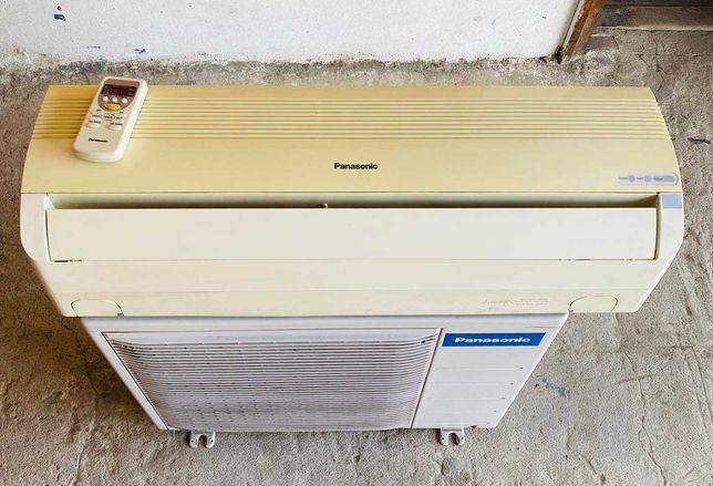 Продам кондиционер Panasonic 09