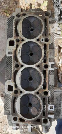 ГБЦ  б\у  ВАЗ  2110 16  клапанная инжектор