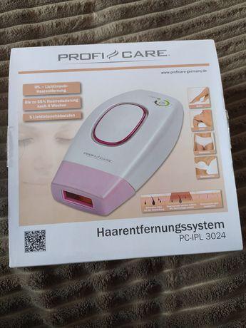 Лазерный эпилятор .Система для удаления волос PROFICARE PC-IPL 3024