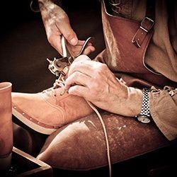 Ремонт обуви,замена подошвы