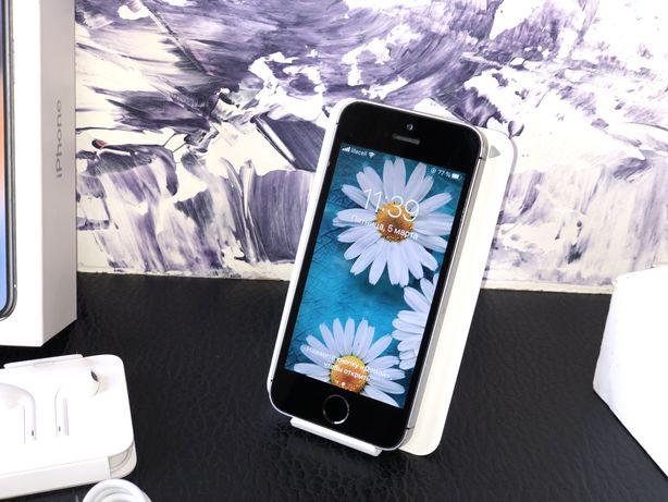 iPhone 5s Neverlock - Гарантия, Оригинал Стекло в подарок