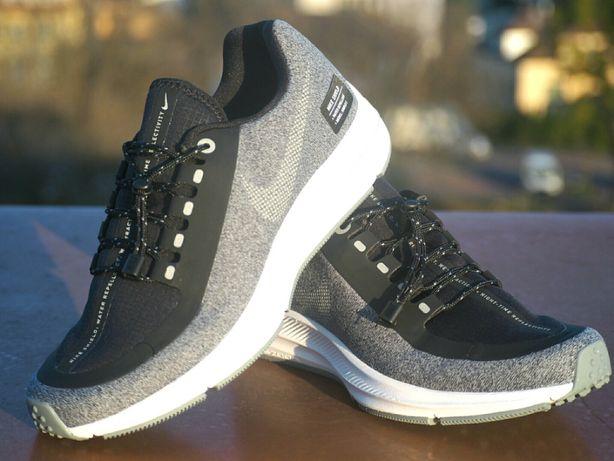 Buty Nike Run Shield do biegania wodoodporne