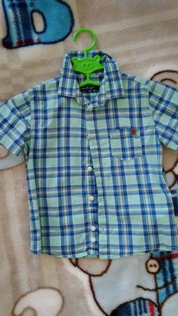 Рубашка Mayoral