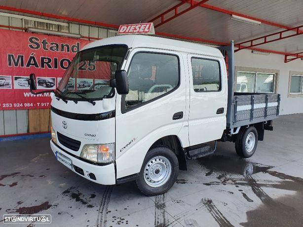 Toyota dyna s35-25