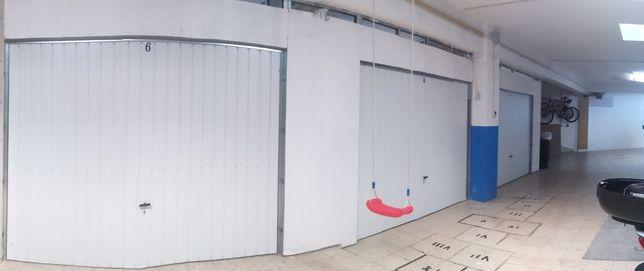 Alugo Garagem armazém self storage 15m2