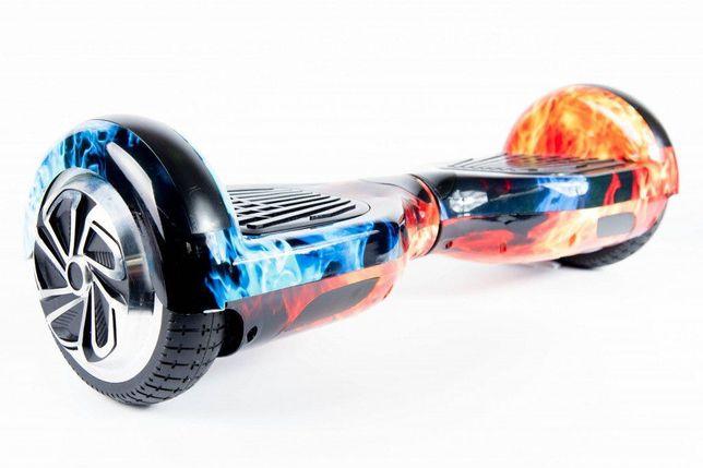 Гироборд Smart Balance 6.5 inch Разные цвета