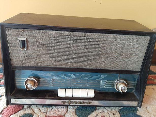 Rádio antigo Siera
