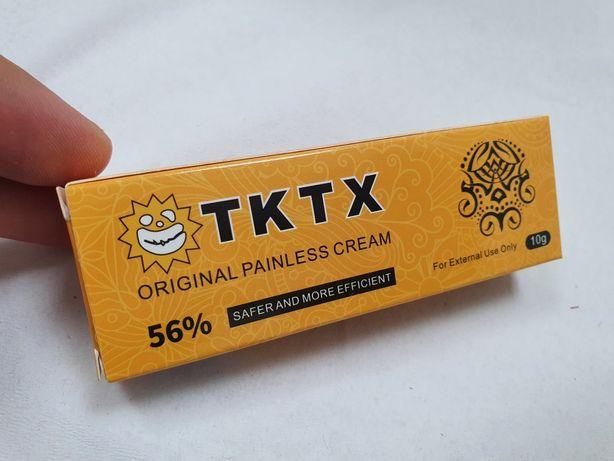 Anestésico original TKTX 56%