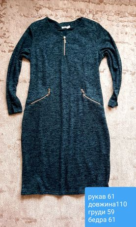 Плаття,платье ангора