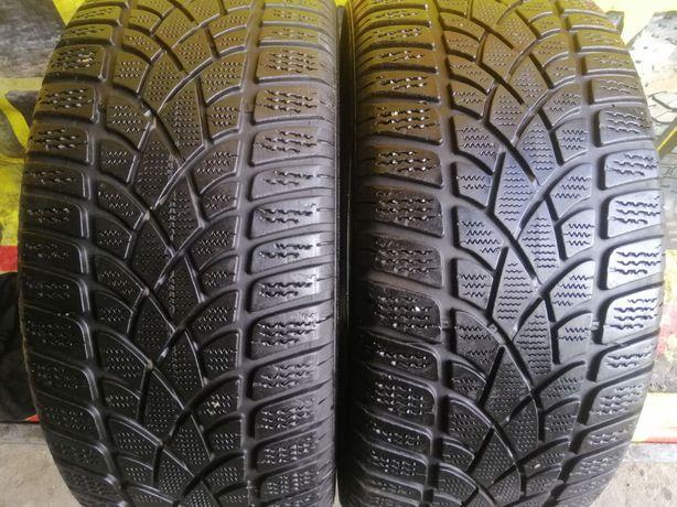 Dunlop SP Winter Sport 3D 235/45 R17 94H