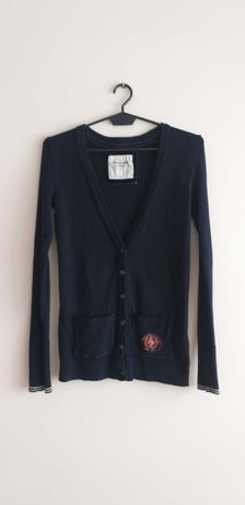 Sweter Kardigan Aabercrombie&Fitch S