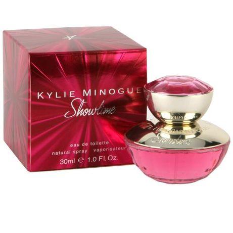 Kylie Minogue Showtime damska woda toaletowa edt 30 ml