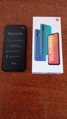 Xiaomi Redmi 9A nowy telefon