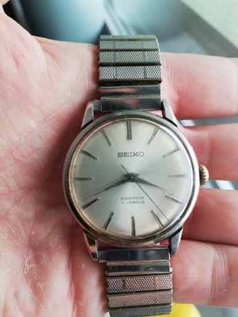 Zegarek Seiko 17 Jewels