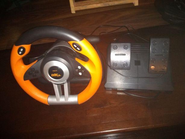 Kierowca Speed Link Drift O.Z