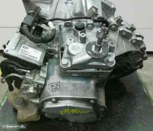 Caixa Velocidades Automática Robotizada Peugeot 3008 5008 Citroen C4 Picasso 1.6Hdi 110Cv