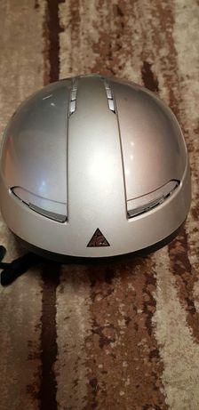 Горнолыжный / сноубордический шлем k2, размер - S, 51-55cm