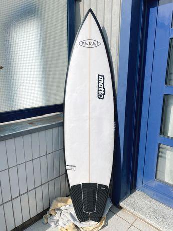 Prancha de surf 5'10 matta