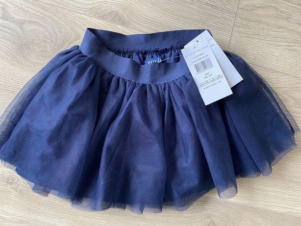 Ralph Lauren - nowa piekna tiulowa spodniczka - 2 lata