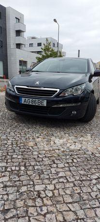 Peugeot 308 full extras