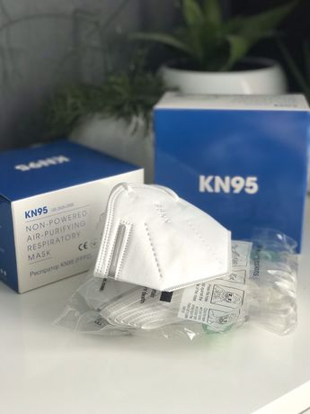 Респиратор KN 95