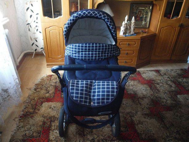 Коляска, детская коляска, коляска роан марита