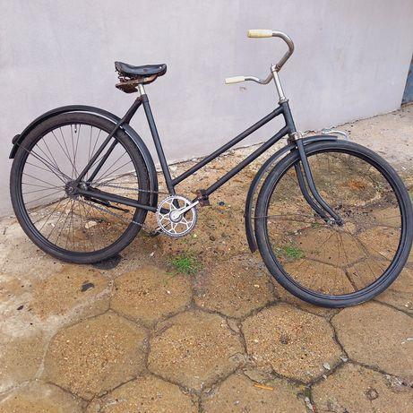 Stary piękny rower