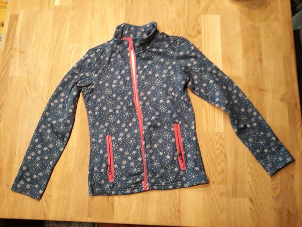 Bluza termoaktywna r.134/140