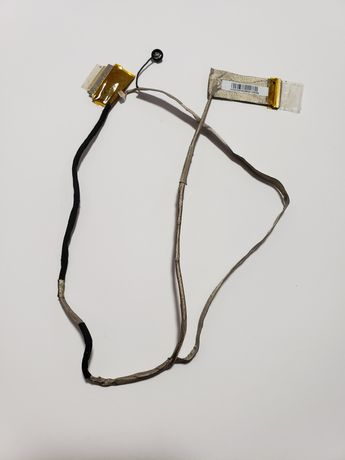 Шлейф матрицы с микрофоном для ноутбука Asus x53h k54L