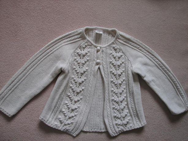Sweter, sweterek H&M, roz. 92-98