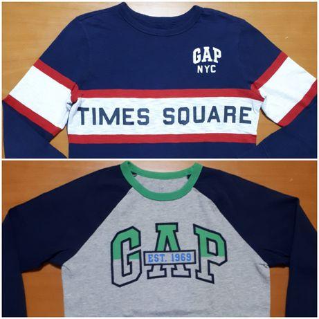 Sweatshirts GAP kids menino, tamanho XL TG (12-13 anos)
