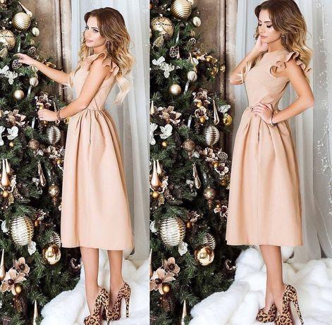Сукня / платье р.44-46