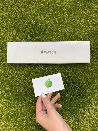 Apple watch SE 40mm Gold Новые Запечатанные Гарантия Доставка