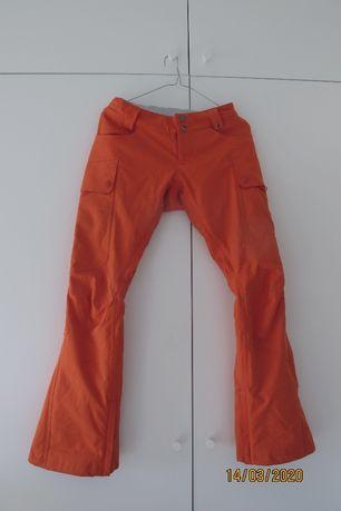 Spodnie damskie snowboardowe Burton XS