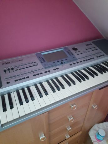 Korg pa 50 SD , keyboard