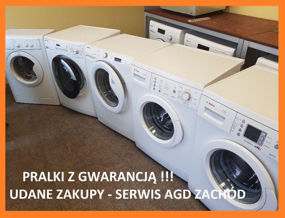 Piękna pralka Whirlpool 1400 obr/min. Gorzów Wielkopolski - image 1