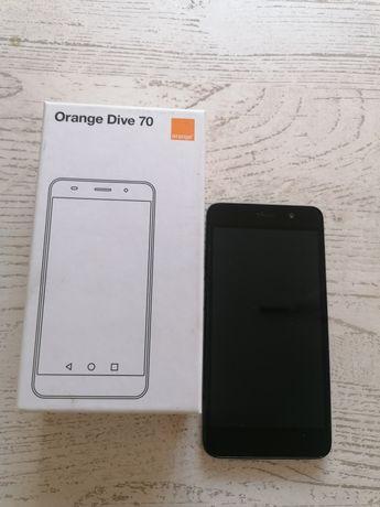 Huawei Dive 70  czarny