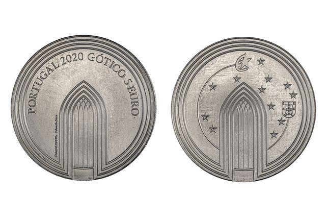 Moedas comemorativas de 5€ Portugal (várias, veja o anuncio)