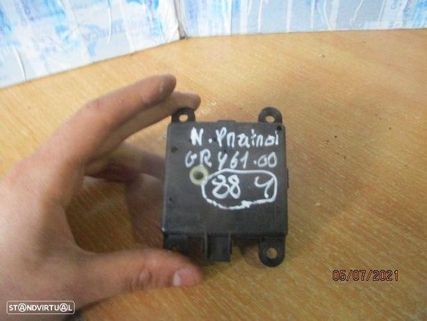 Motor da Comporta de Sofagem 2R75030840 NISSAN / PATROL GR Y61 / 2000 /