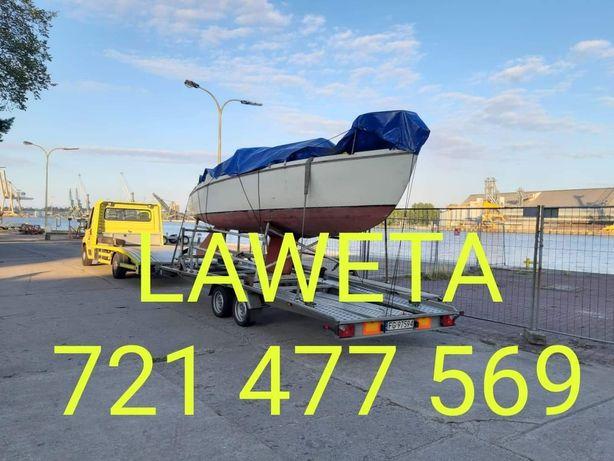 Pomoc Drogowa Laweta  Zlawetować transpor Aut