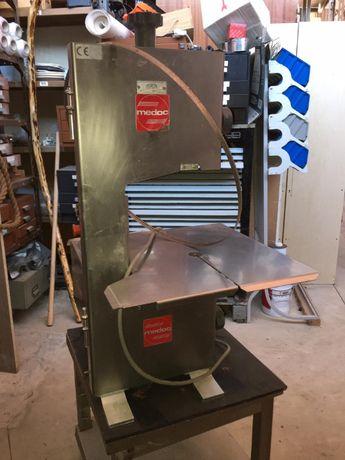 Máquina serra osos MEDOC