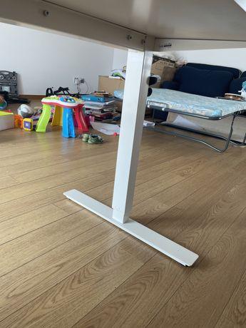 Secretaria IKEA Skarsta + tampo 160cm