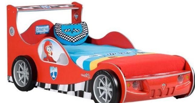 Кровать машина Cilek racer