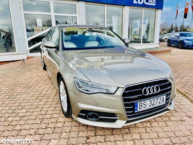 Audi A6 3.0TDI Quattro S Line! Salon PL !1 wł.!Dociągi/NightVision/Matrix LED
