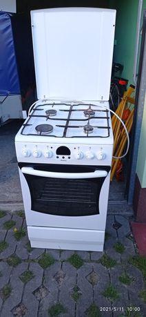 Kuchnia gazowo elektryczna Amica 100% sprawna