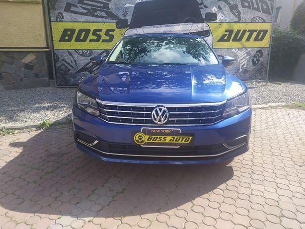 Volkswagen Passat 1.8TSI 2016